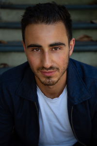 Nick Paranamos