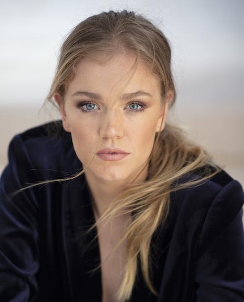 Sophia Forrest